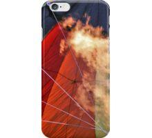 Fire Away..... iPhone Case/Skin