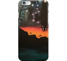 cant take the sky from me iPhone Case/Skin