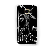 DUMB Samsung Galaxy Case/Skin