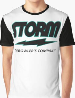 Storm Products Graphic T-Shirt