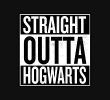 Straight Outta Hogwarts Unisex T-Shirt