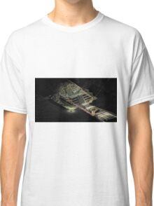 Temple of the Feathered Serpent  Classic T-Shirt