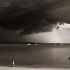 Victoria Point by Werner Padarin