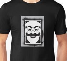 Mr. Robot Masked Unisex T-Shirt