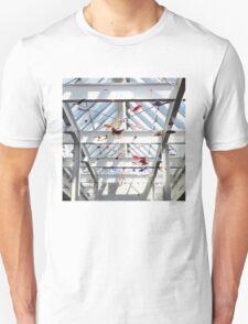 Origami Butterflies Unisex T-Shirt