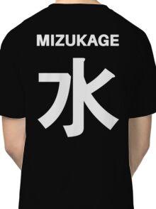Kage Squad Jersey:  Mizukage Classic T-Shirt