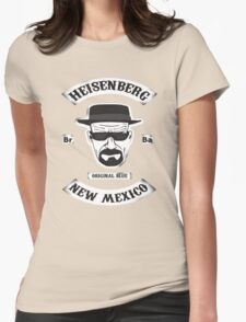Sons Of Heisenberg Womens Fitted T-Shirt