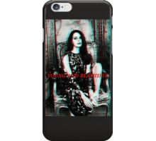Lana del Rey- Young and Beautiful  iPhone Case/Skin