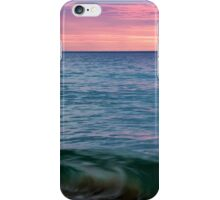 Seaside Colors iPhone Case/Skin