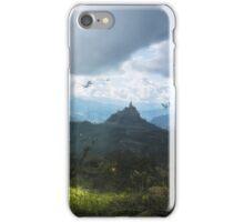 Exodus IV: Nowhere Else To Go iPhone Case/Skin