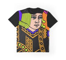 JACK OF CLUBS-2 Graphic T-Shirt