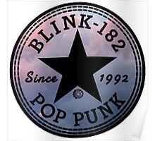 BLINK 182 Poster