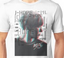 J-HOPE (edit version) Unisex T-Shirt