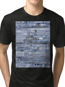 Clinker Walkway Tri-blend T-Shirt
