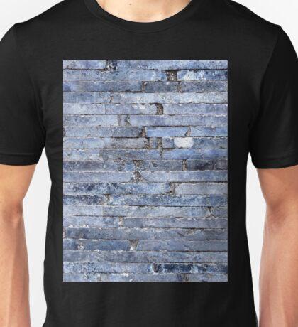 Clinker Walkway Unisex T-Shirt