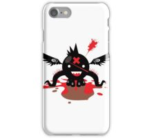 Octoblood iPhone Case/Skin