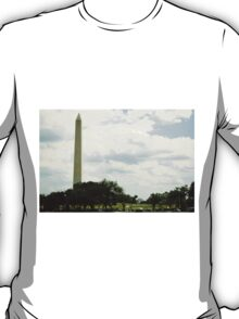 Two of the Monuments T-Shirt