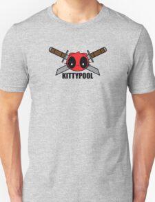 KITTYPOOL Jolly Roger Unisex T-Shirt