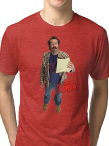 Earl Hickey | My Name Is Earl Tri-blend T-Shirt