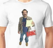 Earl Hickey | My Name Is Earl Unisex T-Shirt