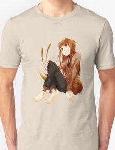 Spice and Wolf - Horo Unisex T-Shirt