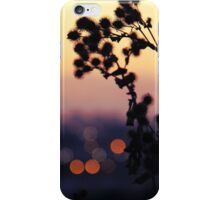 Sweet Summer Lights iPhone Case/Skin