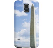 Washington Monument Samsung Galaxy Case/Skin
