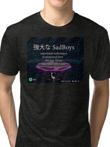 Final Destination MSB Tri-blend T-Shirt