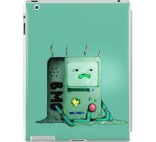 Sloth Beemo  iPad Case/Skin