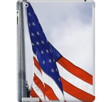 THE Flag iPad Case/Skin