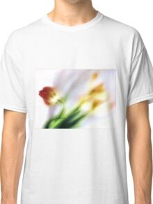 My thoughts now turn to Spring ... Classic T-Shirt