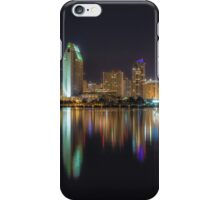Sounds Of The City iPhone Case/Skin