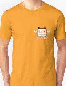 T.I.M - Twisted Inner Monster Unisex T-Shirt