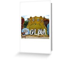 Glam Greeting Card