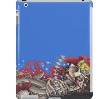 Death in the Deep iPad Case/Skin