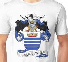Valderrama Unisex T-Shirt