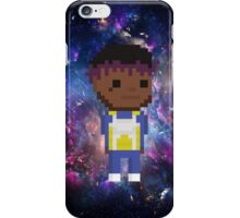 Lil Uzi Vegeta Suit Pixel  iPhone Case/Skin