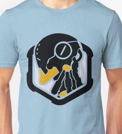 Zenyatta Spray Unisex T-Shirt