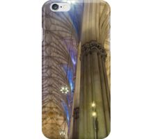 Structures Of St. Patrick 2 iPhone Case/Skin