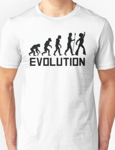 Disco Evolution Unisex T-Shirt