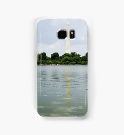 Reflection Samsung Galaxy Case/Skin