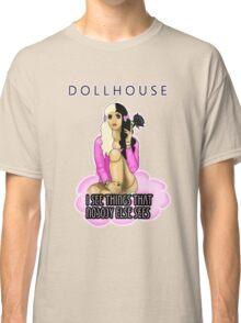 Melanie Martinez Dollhouse BJD Quote Classic T-Shirt