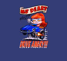 Drive Angry Unisex T-Shirt