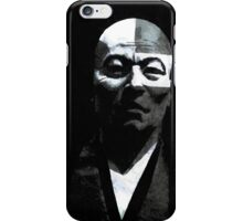 Left Brained  iPhone Case/Skin
