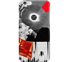 The Mind has Two Sides: The Night and the Day iPhone Case/Skin