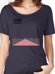 Silver Jews - American Water Women's Relaxed Fit T-Shirt