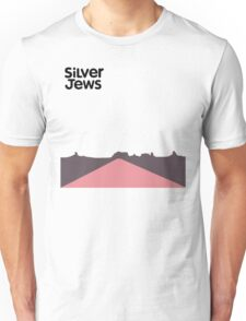 Silver Jews - American Water Unisex T-Shirt