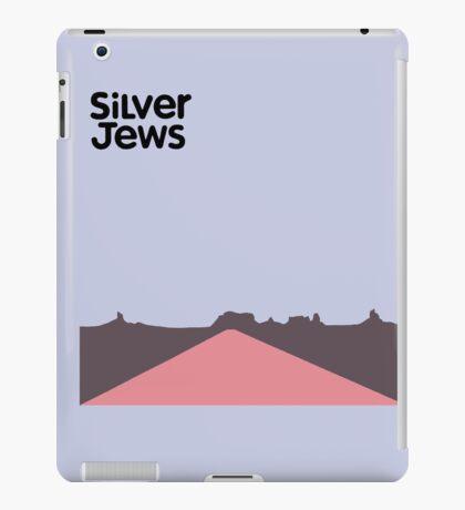 Silver Jews - American Water iPad Case/Skin