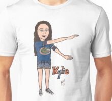 Kylie Widseth Unisex T-Shirt