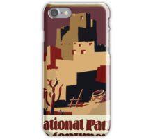 American Southwest iPhone Case/Skin